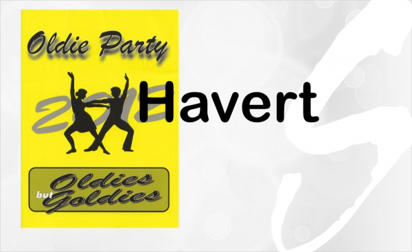21. Oldieparty in Havert